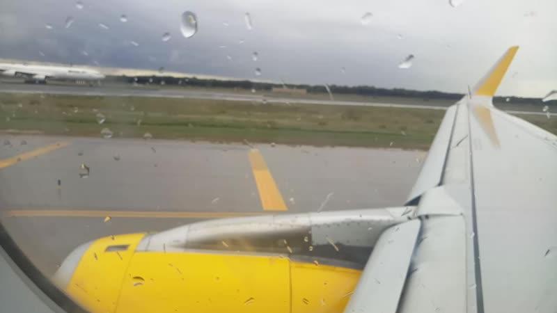 BCN-TFN (take off)