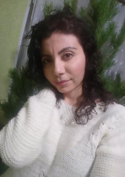 Маргарита Овсепян