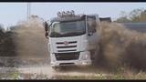 новый TATRA PHOENIX 8х8 с нереальной проходимостью!Truck Tatra 815 8x8-DAF.вездеход самосвал.