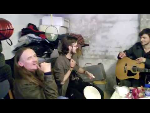 CHINCHILLA SPONGE Лиличке live acoustic Саров '14
