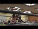 Katsuo Keisuke Ishii vs Masahiro Takanashi Yukio Sakaguchi DDT Road To Ryogoku ~Dramatic Dream Toruhokake~