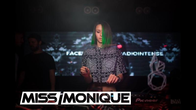 MISS MONIQUE - Live DJ Set @ Fancy Room Progressive