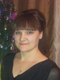 Шестопалова Таня (Лунёва)