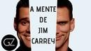 A MENTE DE JIM CARREY!