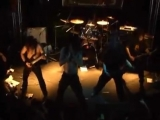 AVULSED (Spn) - Reanimating Russia 2007 (live video, full set)