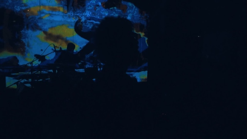 DUASsEMIcOLCHEIASiNVERTIDAS. Multicam Live. Moscow. НОРМ ДЖАЗ ФЕСТ 3. Бумажная Фабрика. 290619.