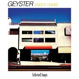 Geyster альбом Knight Games