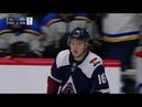 Nikita Zadorov 3rd goal / Задоров 3-ая шайба
