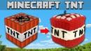 Making a crochet Minecraft TNT