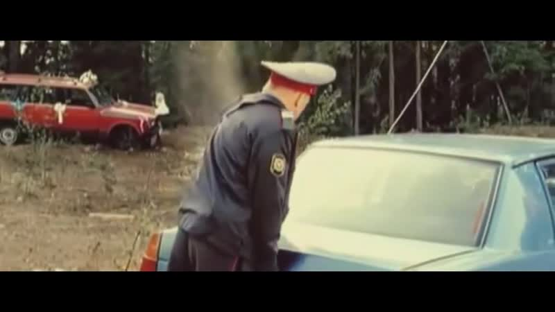 Москвич 2142 41 Князь Владимир в фильме Европа Азия 2009
