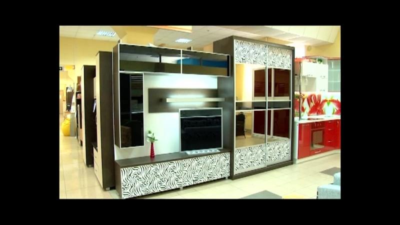 Мебельная студия MODERN в передаче Квадратный метр 2014 год. » Freewka.com - Смотреть онлайн в хорощем качестве