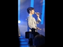 FANCAM 02 10 2018 BTOB Missing You Фокус на Чансоба @ Hongkong Youth Concert