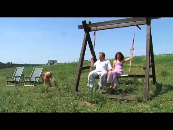 Репортаж Белгородского ТВ о фестивале Звенящие кедры 2014 (11.06.2014)