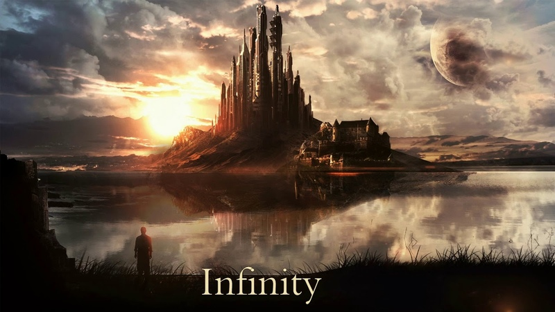 Chill Out Relaxing Instrumental Infinity Alexey Krasnoslobodtsev