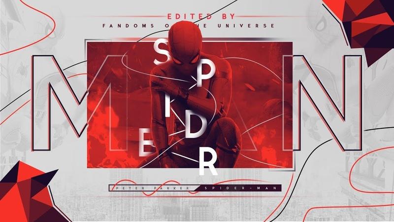 Человек-паук: Возвращение домой | Spider-Man: Homecoming (2017)