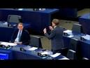 Guy Verhofstadt 07 Feb 2018 plenary speech on Composition of the European Parliament