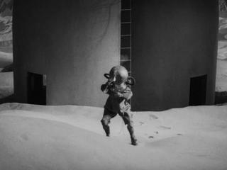 Женщина на Луне Frau im Mond Woman on the Moon 1929