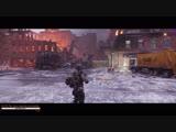 Tom Clancy's The Division - Секретные Хищники в деле [4K-Ultra Settings, 1080 Ti, 8700K]