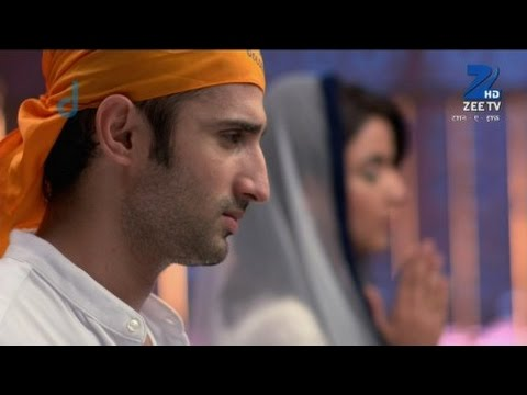 Tashan-e-Ishq - Hindi Serial - Episode 13 - August 26, 2015 - Zee TV Serial - Full Episode