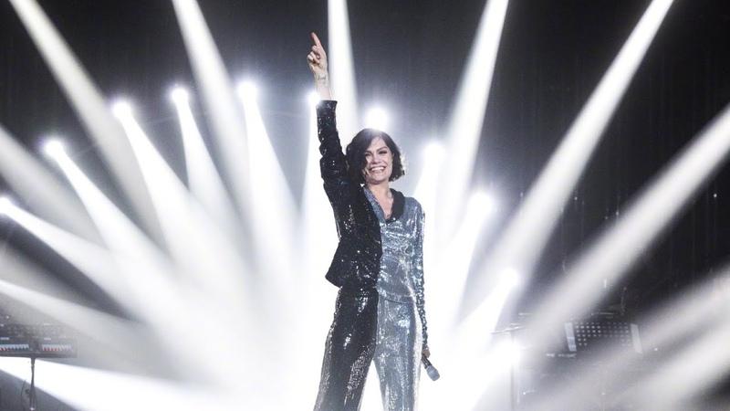 Jessie J Domino Singer 2018