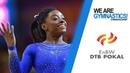 2019 Stuttgart Artistic Gymnastics World Cup Highlights women's competition