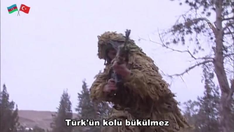 В Турции презентован ролик к 100-летию освобождения Баку