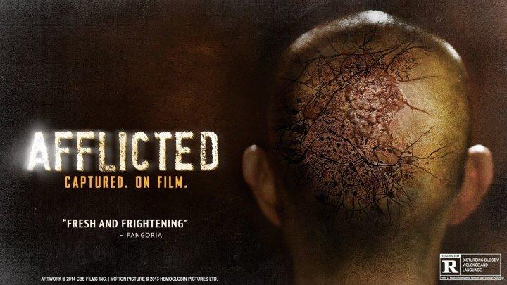 Поражённый HD(ужасы, триллер, детектив)2013 (16)