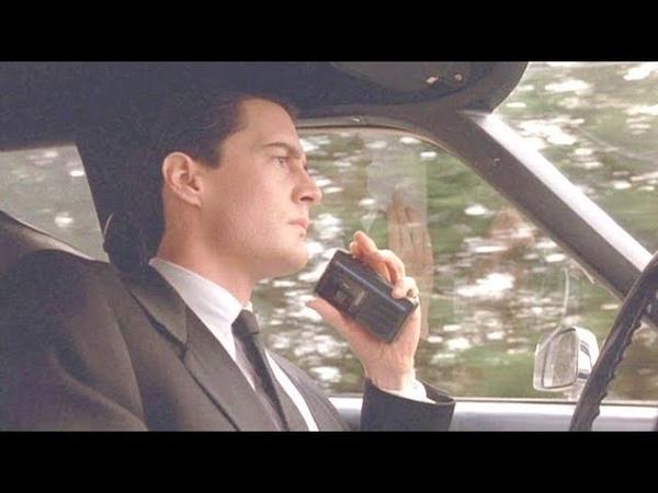 Твин Пикс Twin Peaks 10 KINO JOYKIN