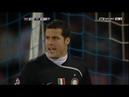 26 04 2009 Чемпионат Италии 33 тур Наполи Неаполь Интер Милан 1 0