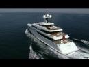 Яхты BENETTI Корпоративное видео