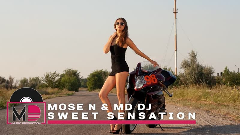 Mose N MD Dj - Sweet Sensation