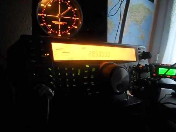 RW3WP - Rena - Kursrt - RUSSIA - 1901 utc - 11-Jun-2013 - 10 meters band