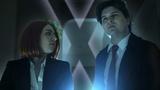 X-Files Night Vision