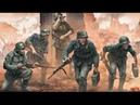 Крепкий о Жестокости Немцев фильм Последний Отряд Целиком Русское Кино HD
