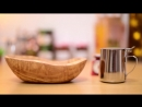 Шитье хлеба - Миниатюра mini-asmr, ASMR, toy, stopmotion animation