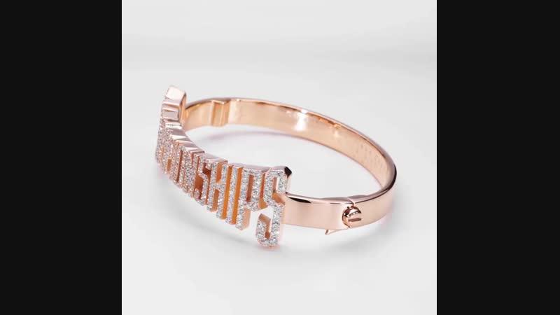 Meek Mill Championships bracelet