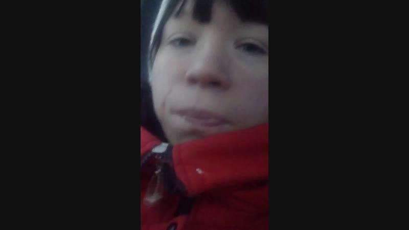 Анечка Никонорова Live