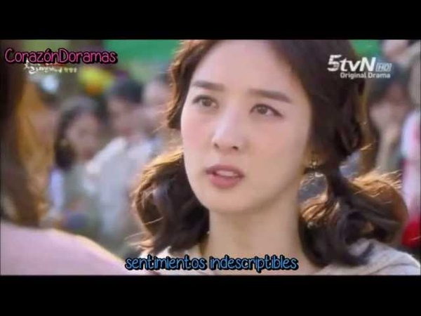 Flower Boy Ramyun Shop OST - I'm falling in Love (Sub.Español)