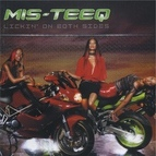 Mis-Teeq альбом Lickin' On Both Sides