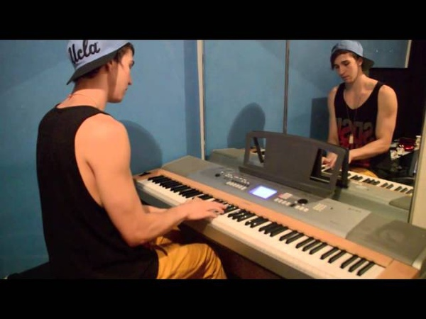 Rihanna (Unapologetic) Love Without Tragedy - Mother Mary Piano cover by Jmole59