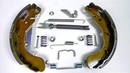 Механизм подтяжки ручника Chevrolet Aveo Daewoo Nexia Daewoo Lanos Opel Astra Daewoo Matiz