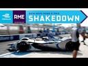 Shakedown LIVE Race Preview Show From The 2019 GEOX Rome E-Prix | ABB FIA Formula E Championship