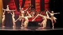 ACRO GROUP DANCE - RUN BOY RUN- Alexa Tiller Choreography