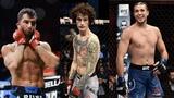 Зарплаты Bellator 206, боец UFC 229 провалил допинг-тест, Ортега о замене Хабиба и Конора