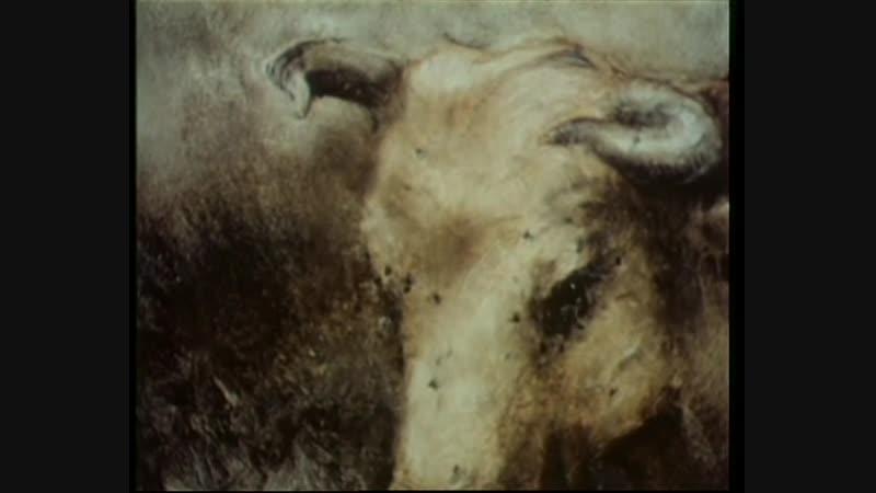 м/ф. Корова (1989)