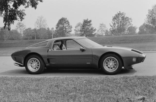 На конкурсе элегантности покажут прототип среднемоторного Corvette с роторным двигателем Там же могут выставить новый спорткар восьмого поколенияНа конкурсе Amelia Island Concours DElegance,
