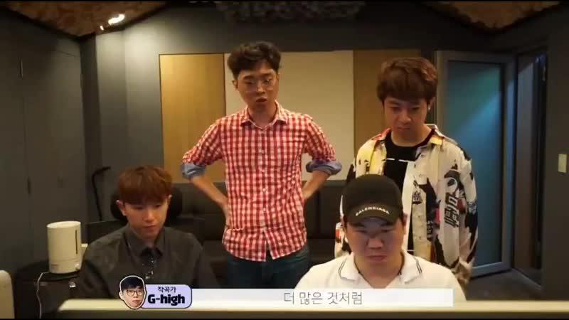 [MonoTree-뒤풀이] 임한별(Onestar) - 오월의 어느 봄날 (May We bye) Feat.첸 (Chen) 2부 (1)