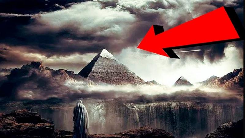 Ни кто и не догадывался, они существуют на ЗЕМЛЕ! Они спрятаны под землей, ИХ назначение не известно