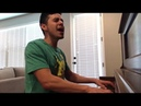 Crush - David Archuleta (Stripped Down Version) 10YearsofCrush