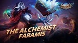 New Hero The Alchemist Faramis Mobile Legends Bang Bang!